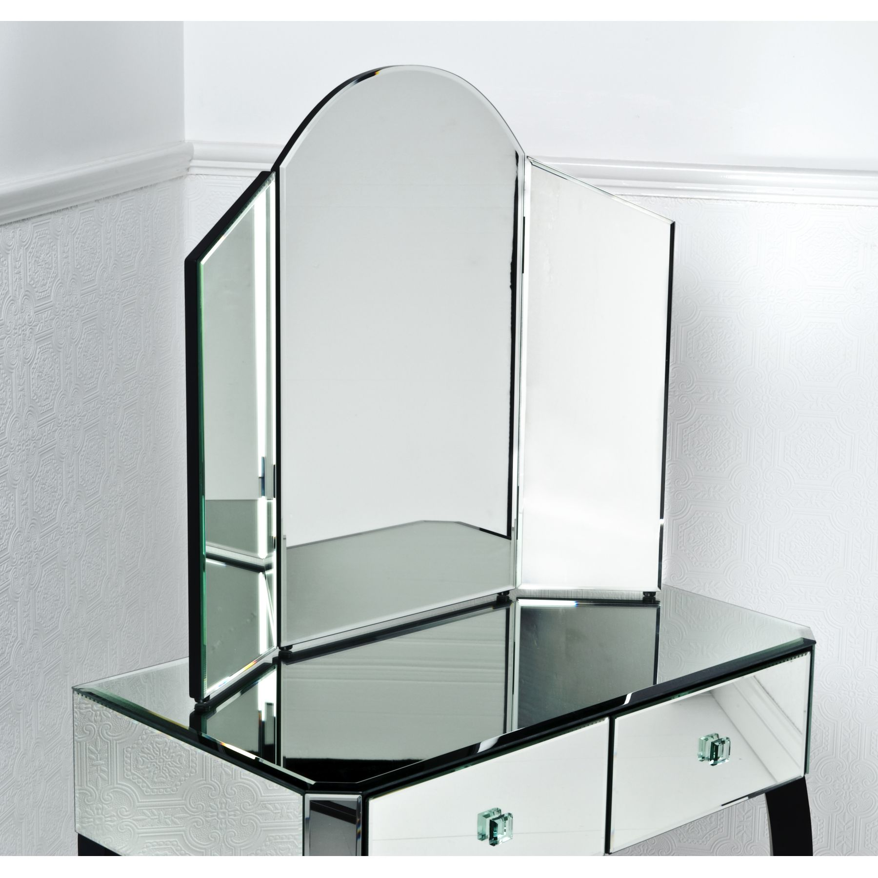 United glass for Miroir ou mirroir